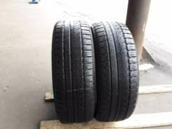 Bridgestone Blizzak LM-30. Зимние, без шипов, износ: 40%, 2 шт