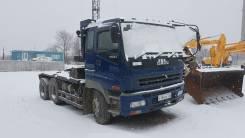 Isuzu Giga. Продам седельный тягач 520лс один владелец, 15 891 куб. см., 50 000 кг.