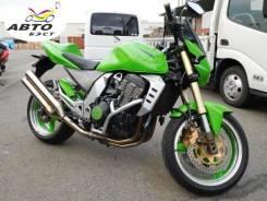 Kawasaki Z 1000. 1 000 куб. см., исправен, птс, без пробега