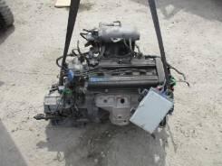 Двигатель Хонда ЦРВ RD1 B20B