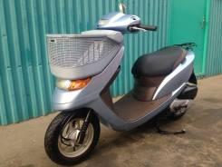 Honda Dio AF62 Cesta. 50 куб. см., исправен, без птс, без пробега