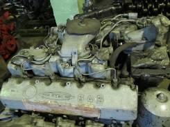 Двигатель. ЗИЛ 4331