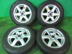 Bridgestone. 5.5x14, 4x100.00, ET38