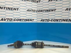 Привод. Nissan Cefiro, HA32 Двигатель VQ30DE