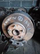 Ступица. Toyota Wish, ZNE10, ZNE10G Двигатель 1ZZFE