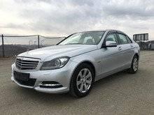 Mercedes-Benz W204