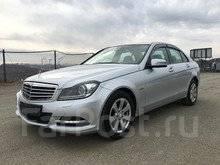 Mercedes-Benz. W204