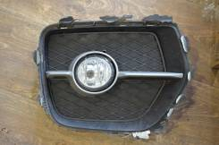 Фара противотуманная. BMW X6, E71
