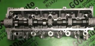 Головка блока цилиндров. Mazda: J80, Bongo, Eunos Cargo, J100, Bongo Brawny Двигатель R2