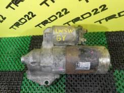 Стартер. Mazda MPV, LW5W, LWFW, LWEW Двигатели: GY, GYDE