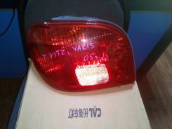 Стоп-сигнал. Toyota Vitz, NCP10 Toyota Yaris, NCP10