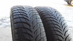 Goodyear UltraGrip 7. Зимние, без шипов, износ: 30%, 2 шт