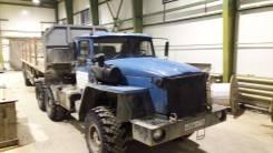 Урал 44202. Продается седельный тягач УРАЛ, 238 куб. см., 20 000 кг.
