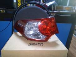 Стоп-сигнал. Honda Accord, DBA-CU2 Двигатели: K24Z3, N22B1, N22B2, R20A3