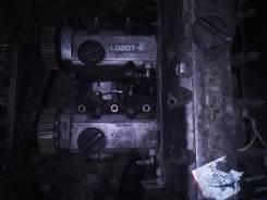 Головка блока цилиндров. Nissan Vanette Largo Двигатели: LD20T, LD20, LD20 LD20T