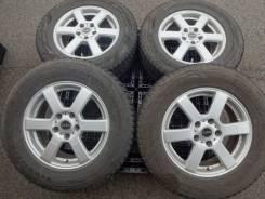 Bridgestone. 6.5x16, 5x114.30, ET38, ЦО 73,0мм.