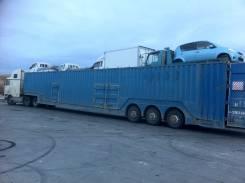 Huanda. Прицеп автовозный, 200 000 кг. Под заказ