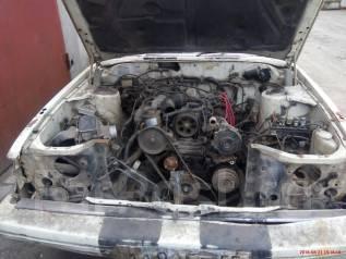 Двигатель в сборе. Toyota: Chaser, Cresta, Celica, Crown, Supra, Cressida, Mark II, Soarer Двигатели: 1GEU, 1GE, 1GEJ
