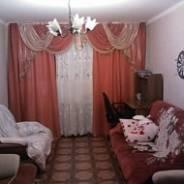 3-комнатная, улица Академика В. Абаева 89. Иристонский, частное лицо, 63,0кв.м.