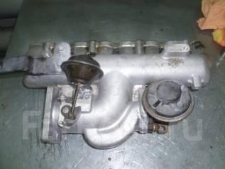 Коллектор впускной. Kia Sorento Двигатели: D4CB, D4CBAENG
