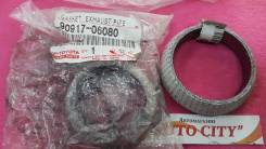 Кольцо конус под глушитель (ORIGINAL) 90917-06080 (17451-11010 17451-06080)