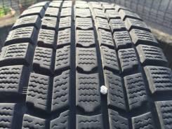 Dunlop Grandtrek SJ7. Зимние, без шипов, 2011 год, износ: 5%, 2 шт