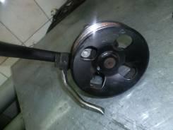 Гидроусилитель руля. Kia Sorento Двигатели: D4CB, A, ENG
