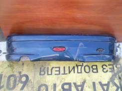 Бампер. Peugeot 206