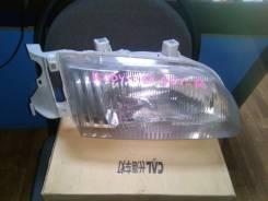 Фара. Honda Shuttle Honda Odyssey, RA4 Двигатели: F22B8, F23A9, F22B9, F23A8, F23Z1, F22B6