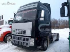 Volvo FH 12. Седельный тягач , 420 куб. см., 14 850 кг.