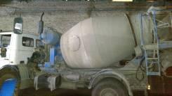 МАЗ 5337. Продаю бетоносмеситель АЦ 4655 на базе МАЗ 5337, 4 750 куб. см., 5,00куб. м.