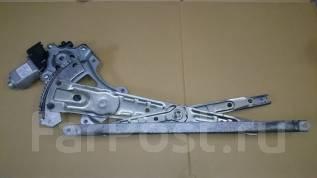 Стеклоподъемный механизм. Infiniti FX45, S50 Infiniti FX35, S50 Двигатели: VQ35DE, VK45DE