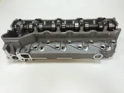 Головка блока цилиндров. Mitsubishi Delica Mitsubishi Pajero Двигатель 4M40. Под заказ
