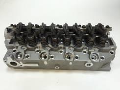 Головка блока цилиндров. Mitsubishi Delica Mitsubishi Pajero Двигатель 4D56. Под заказ