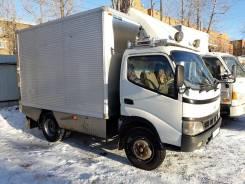 Hino Dutro. Продается грузовик , 4 899 куб. см., 2 000 кг.