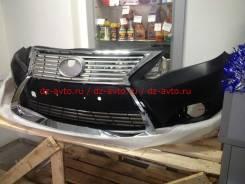 Бампер стиль лексус Camry V40, V45 2006-2011 год
