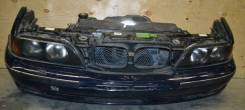 Омыватель фар. BMW 5-Series, E39