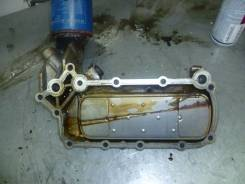 Радиатор масляный. Hyundai Starex Hyundai H1 Kia Sorento, XM, UM, EX, BL Двигатели: D4CB, A, ENG