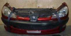 Фара противотуманная. Peugeot 206
