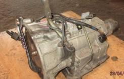 КПП автоматическая Mitsubishi Pajero MINI H58A 4A30T