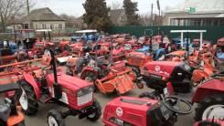 Honda. Продаются мини трактора