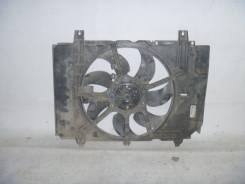 Диффузор. Nissan Juke, YF15