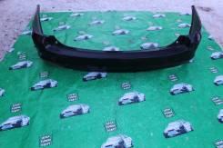 Бампер. Toyota Corolla Fielder, NZE141, NZE141G, NZE144, NZE144G, ZRE142, ZRE142G