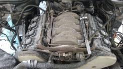 Двигатель. Audi S8, D2