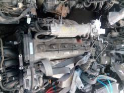 Двигатель. Toyota Camry Gracia Toyota Scepter, SXV15, SXV15W Toyota Qualis Toyota Mark II Двигатель 5SFE