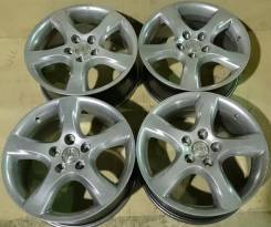 Toyota. 7.0x17, 5x114.30, ET50, ЦО 61,0мм.