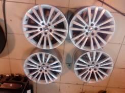 Volkswagen. x18, 5x112.00