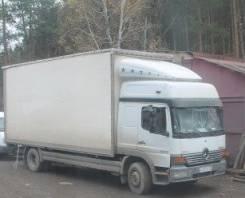 Mercedes-Benz. Продам Atego 2000 г, 6 347 куб. см., 6 500 кг.