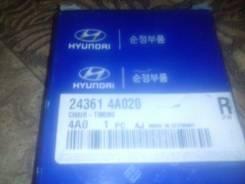 Цепь газораспределения. Hyundai H100 Hyundai Grand Starex, TQ Kia Sorento Kia Bongo Двигатели: D4CB, A, ENG