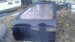 Продам дверь боковую левую на Nissan Datsun BMD21. TD27
